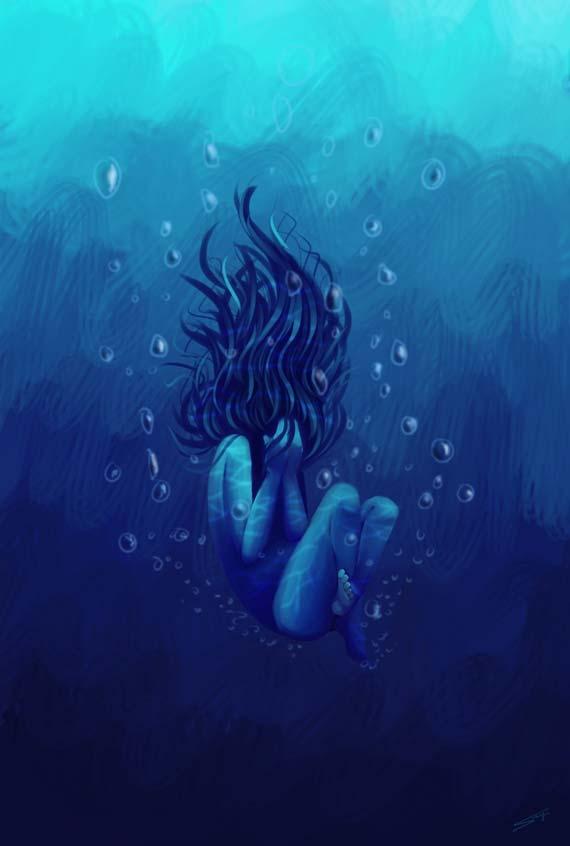 Avoiding environmental discomfort, immersed